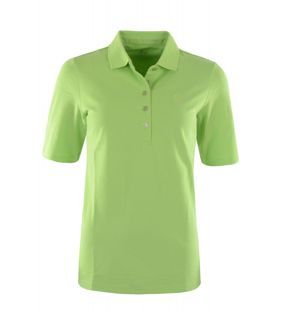 Stay Fresh Poloshirt Pique Halbarm 10005-512 front
