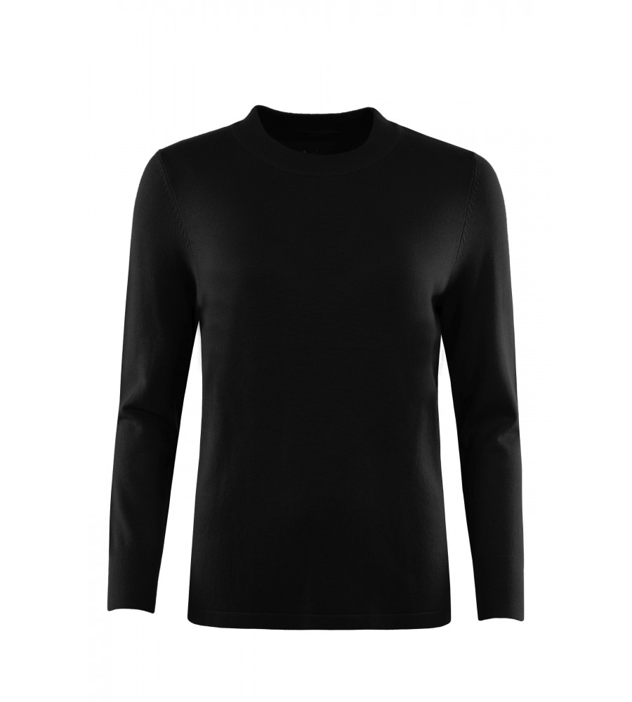 Feinstrick Pullover 10031-1-100 front