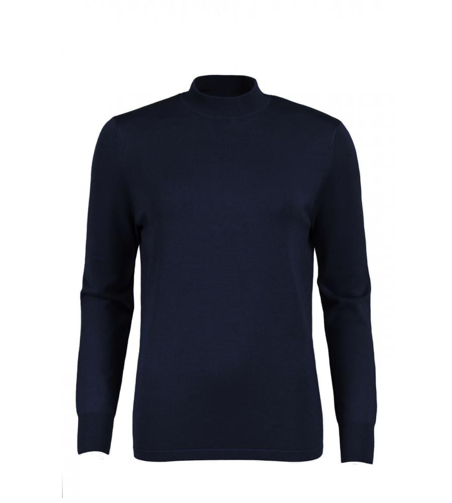 Stehbund Pullover 10031-609 front