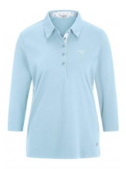 "Poloshirt ""stay fresh""-Qualität"