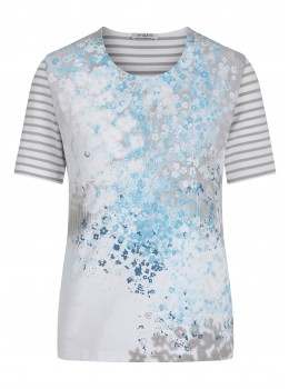 Softes Print-Shirt