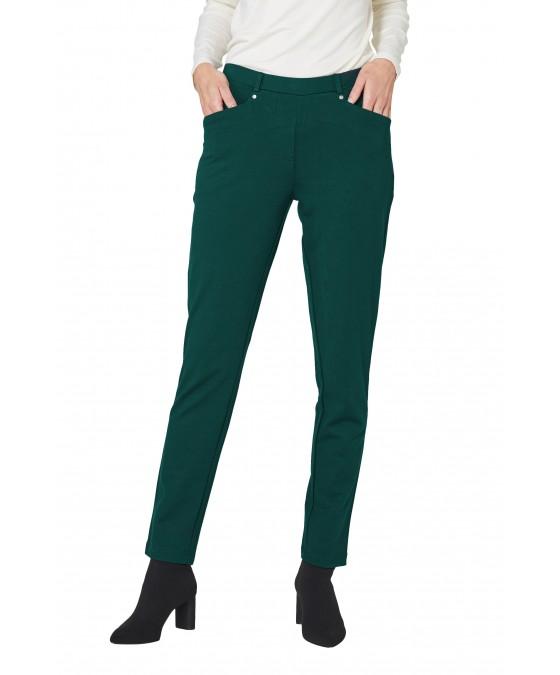 5-Pocket Jersey Hose 18117-579 front