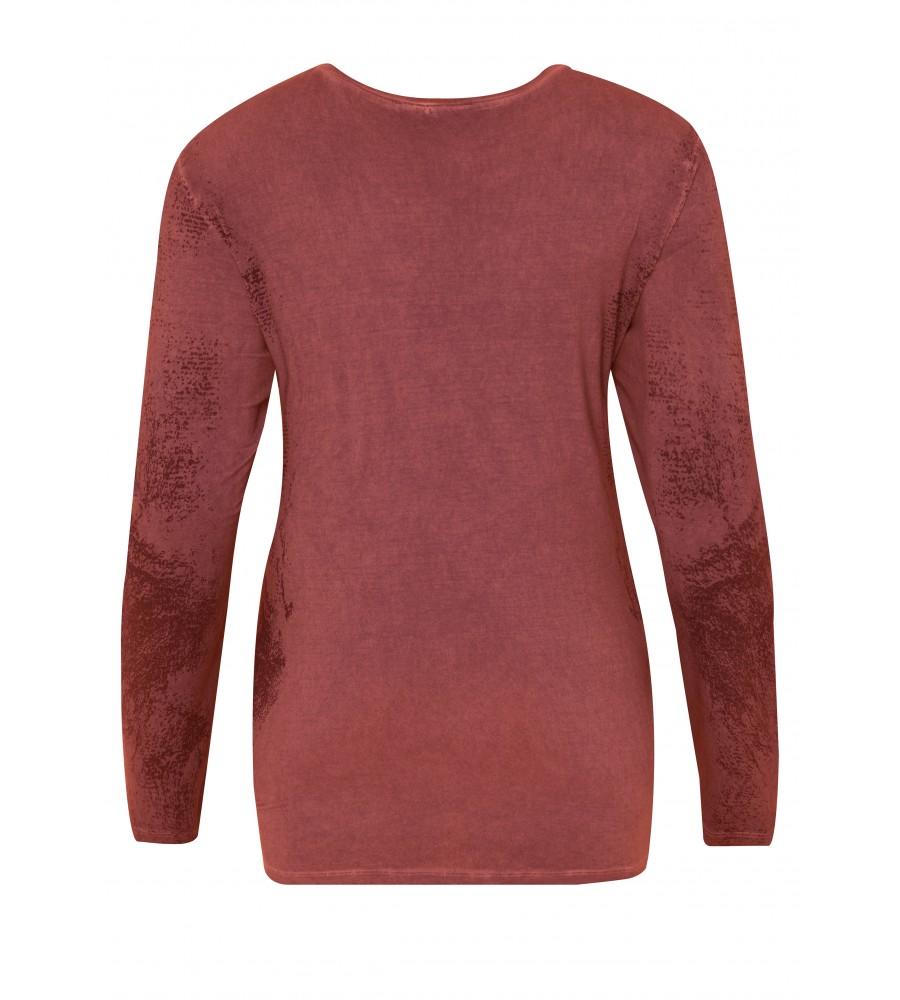 Trendiges Shirt kaltgewaschen 18128-373 back