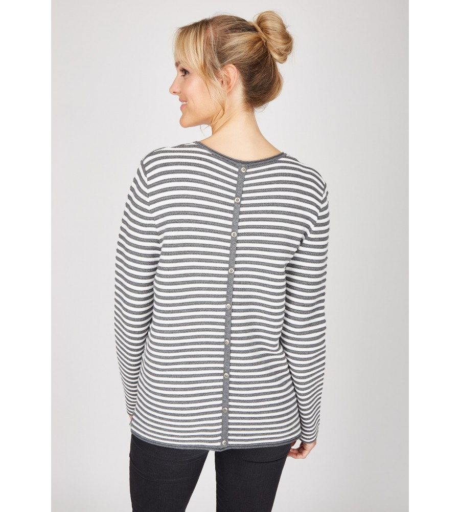 Pullover langarm 18402-104 back