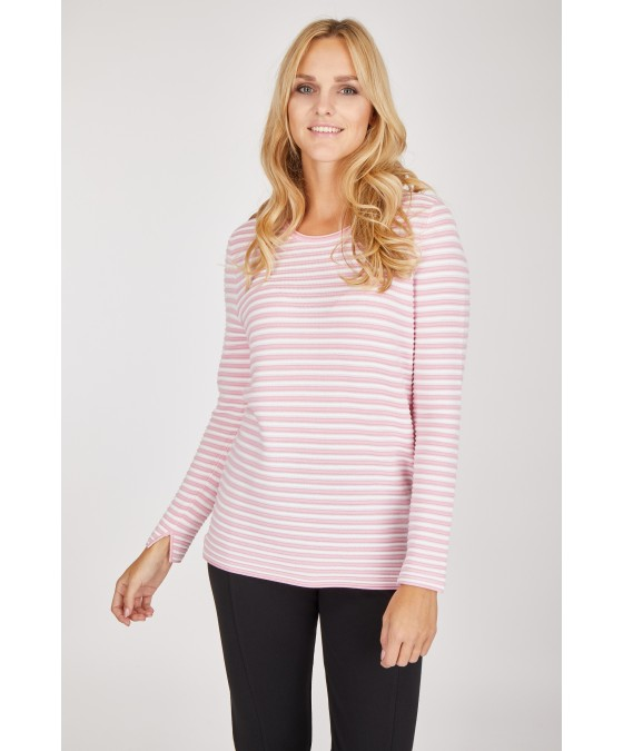 Pullover langarm 18402-704 front