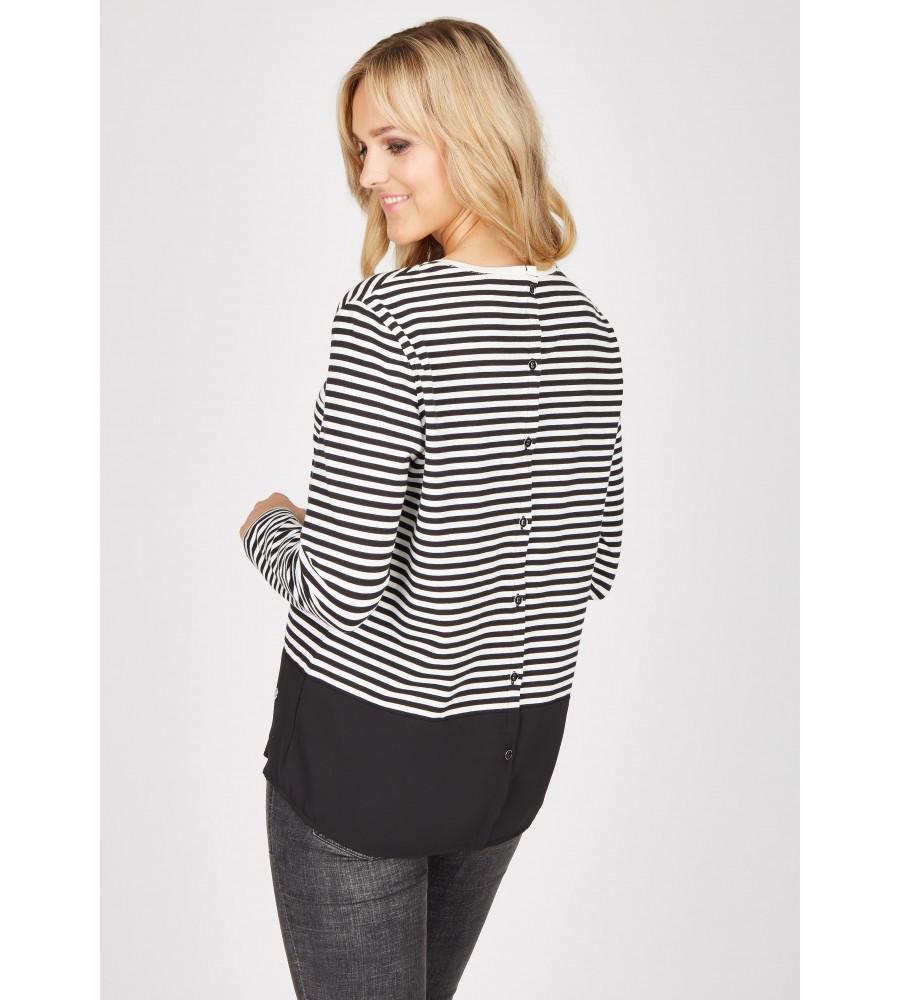 Shirt langarm 18452-100 back