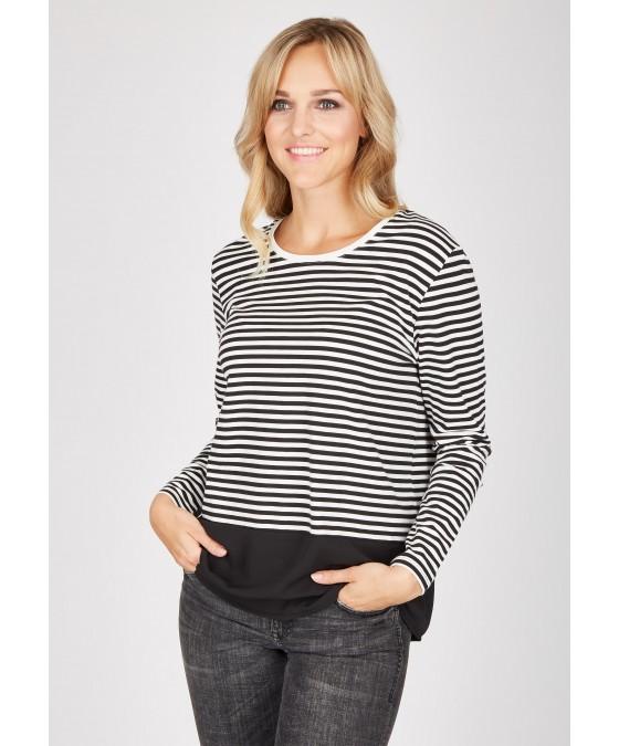 Shirt langarm 18452-100 front