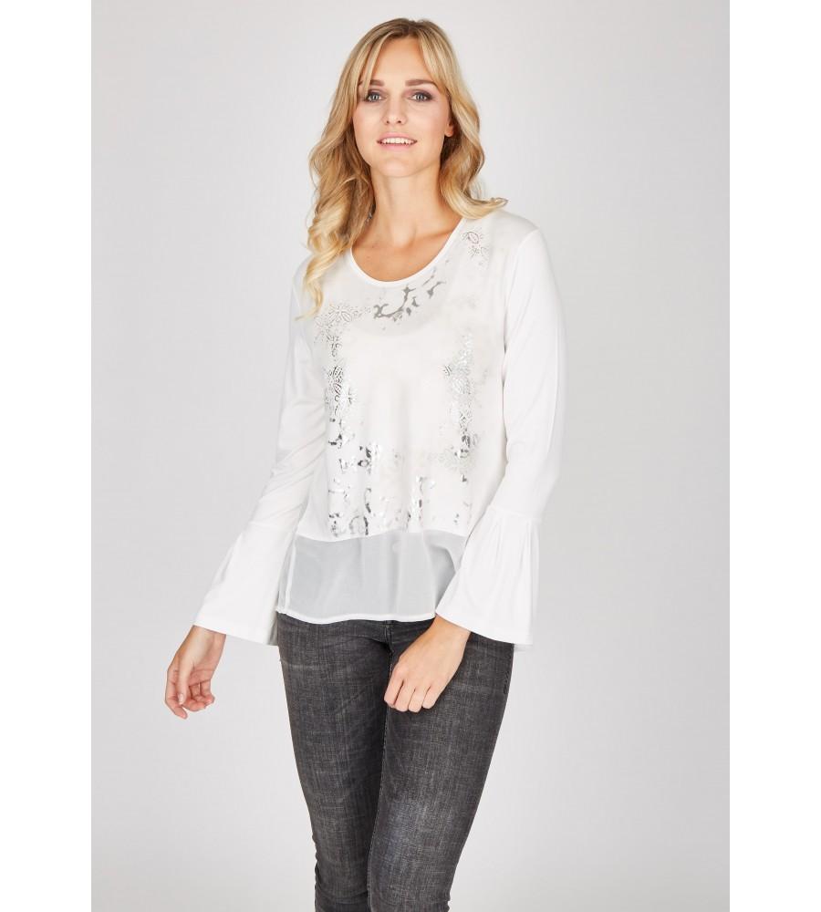 Shirt langarm 18486-202 front