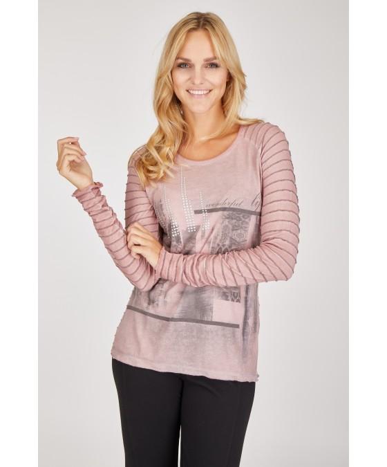 Shirt langarm 18487-704 front