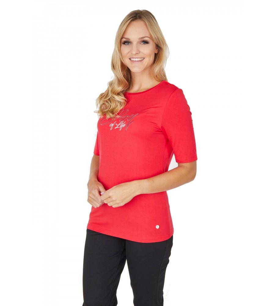 Shirt Viskose Crepe 18526-343 front