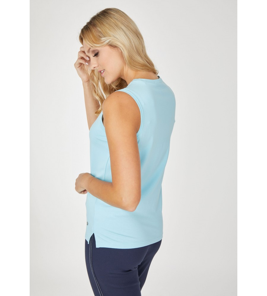 Top Viskose Crepe 18545-513 back