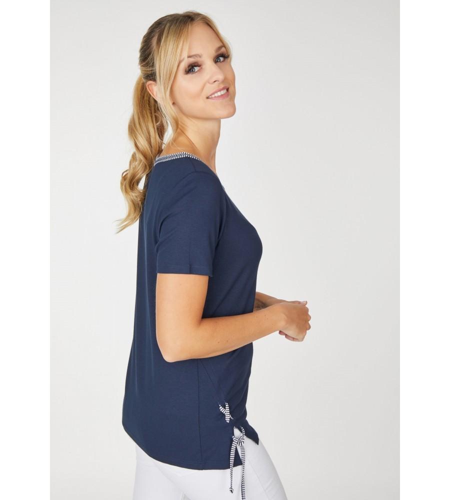 Shirt Jersey Viskose Stretch 18603-609 back