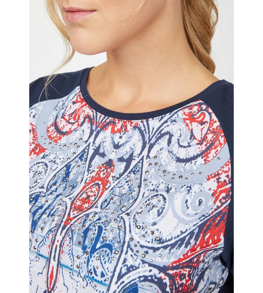 Blusenshirt Blousonform 18605-609 detail1