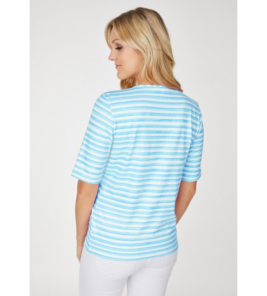 Shirt Jersey Viskose Stretch 18613-605 back