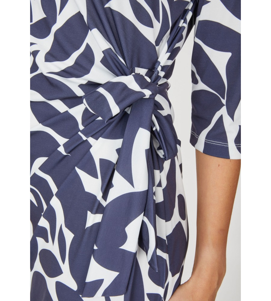 Kleid Easy Care Jersey 18622-634 detail1
