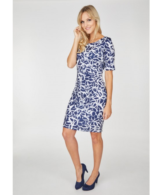 Kleid Easy Care Jersey 18623-634 front