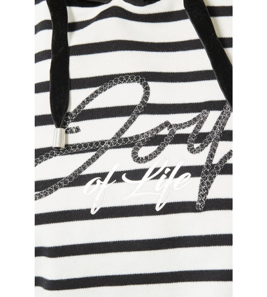 Sweatshirt mit Kapuze 18676-154 detail1