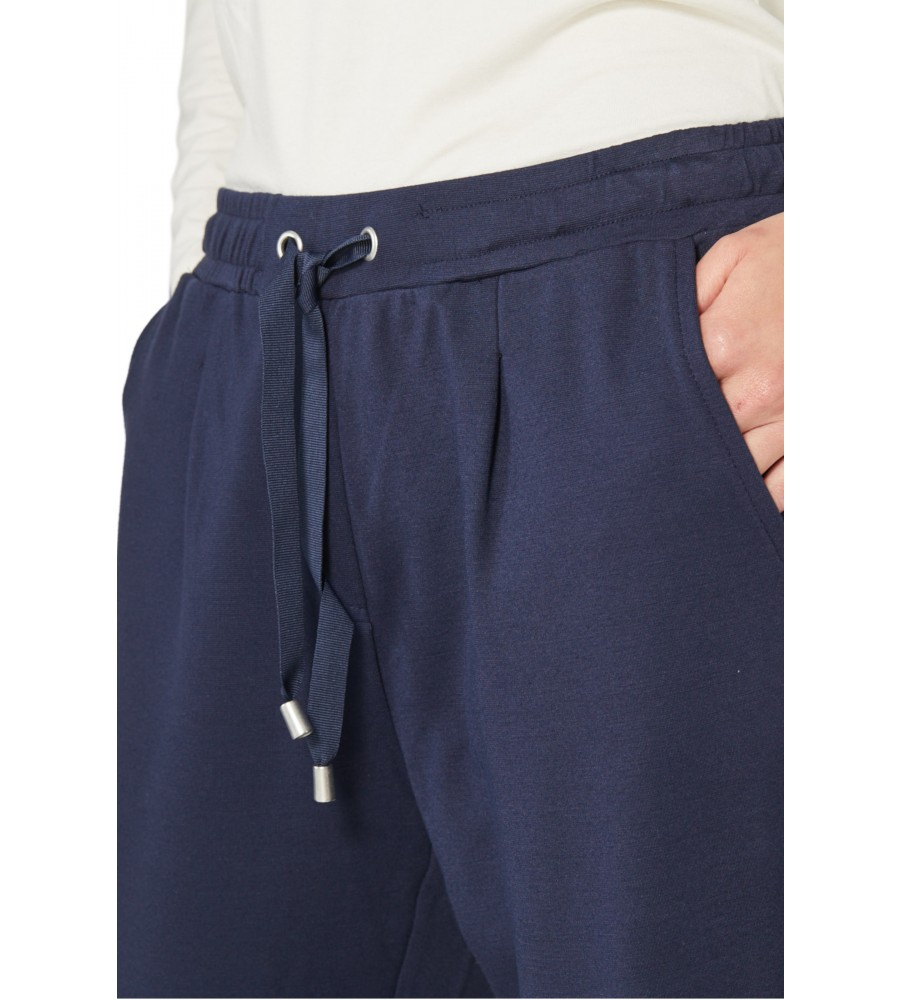 Sportive Jogg-Pants 18687-609 back