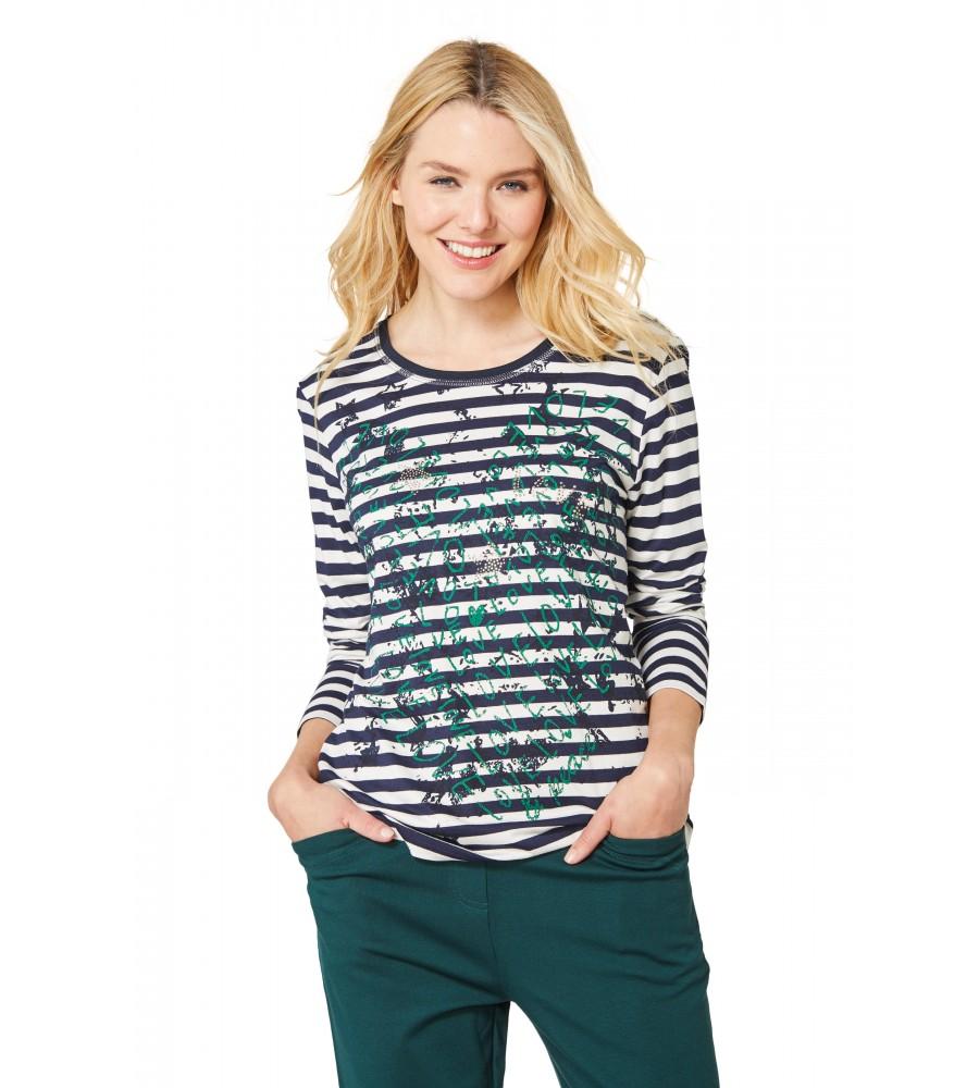 Shirt langarm 18718-609 front