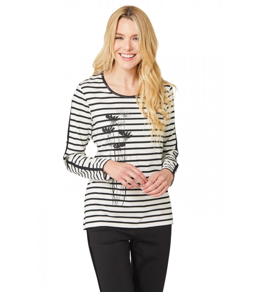 Shirt langarm 18721-154 front