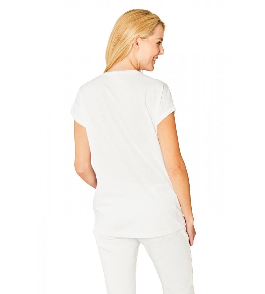 Edles Shirt Rundhals 18884-624 back