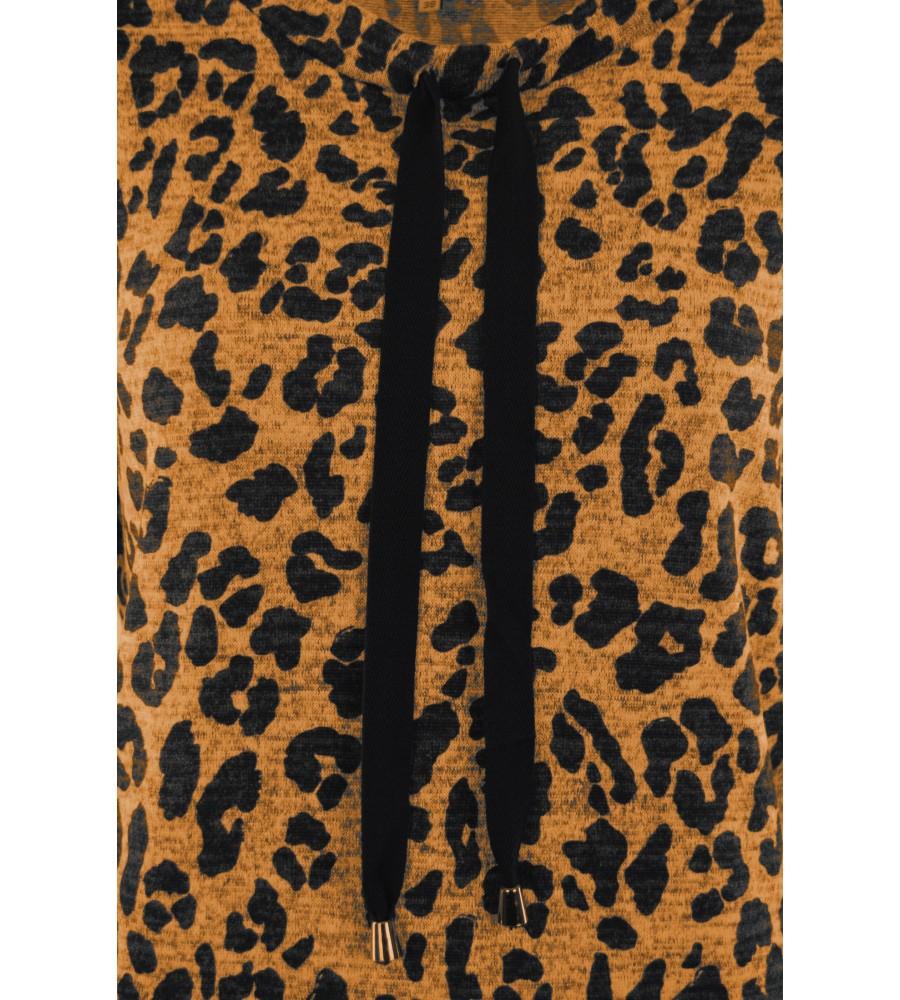 Strickshirt mit Animal-Patch-Print 19006-405 detail1