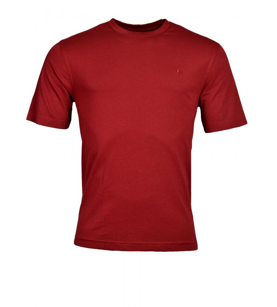 hajo Polo & Sportswear Rundhals-T-Shirt 20002-1-362 front