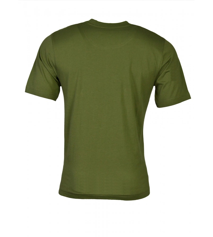 hajo Polo & Sportswear Rundhals-T-Shirt 20002-1-519 back