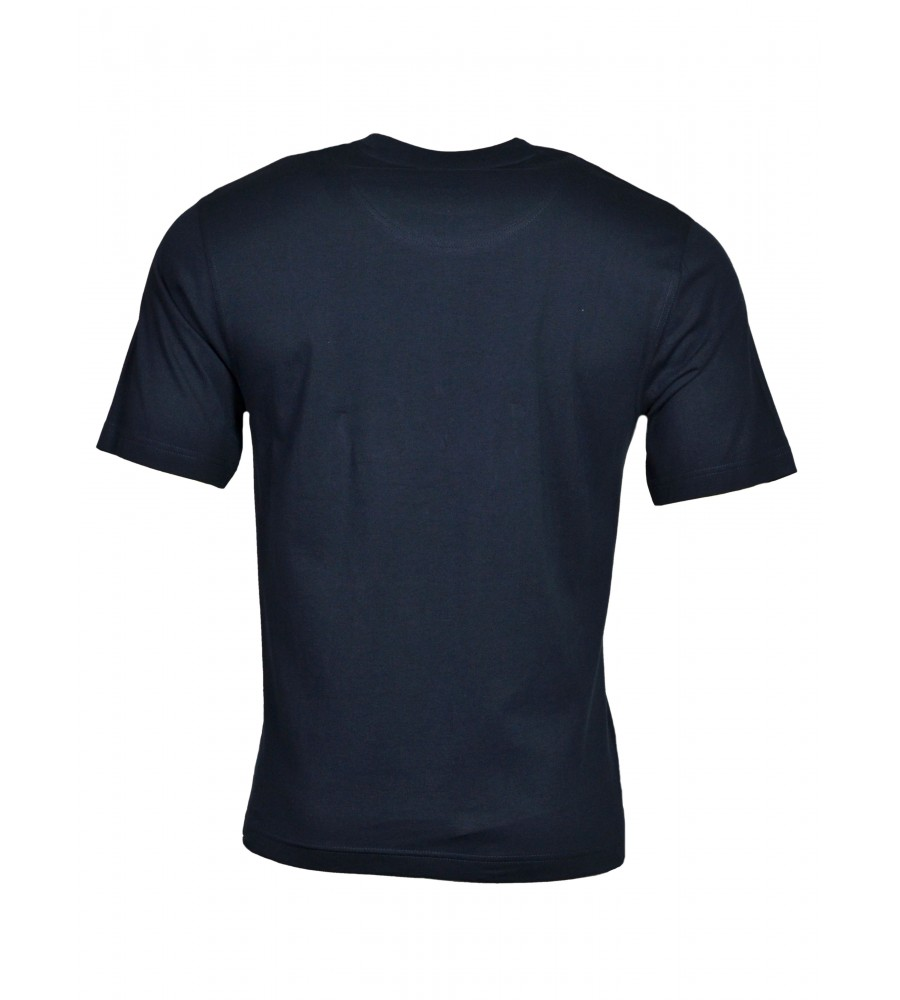 hajo Polo & Sportswear Rundhals-T-Shirt 20002-1-609 back