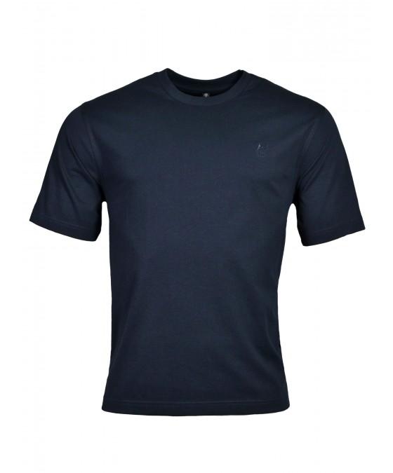 hajo Polo & Sportswear Rundhals-T-Shirt 20002-1-609 front