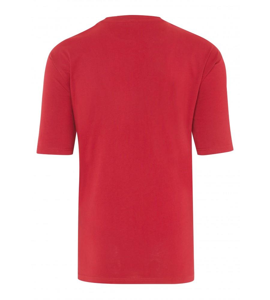 Rundhals-T-Shirt 20002-2X-382 back