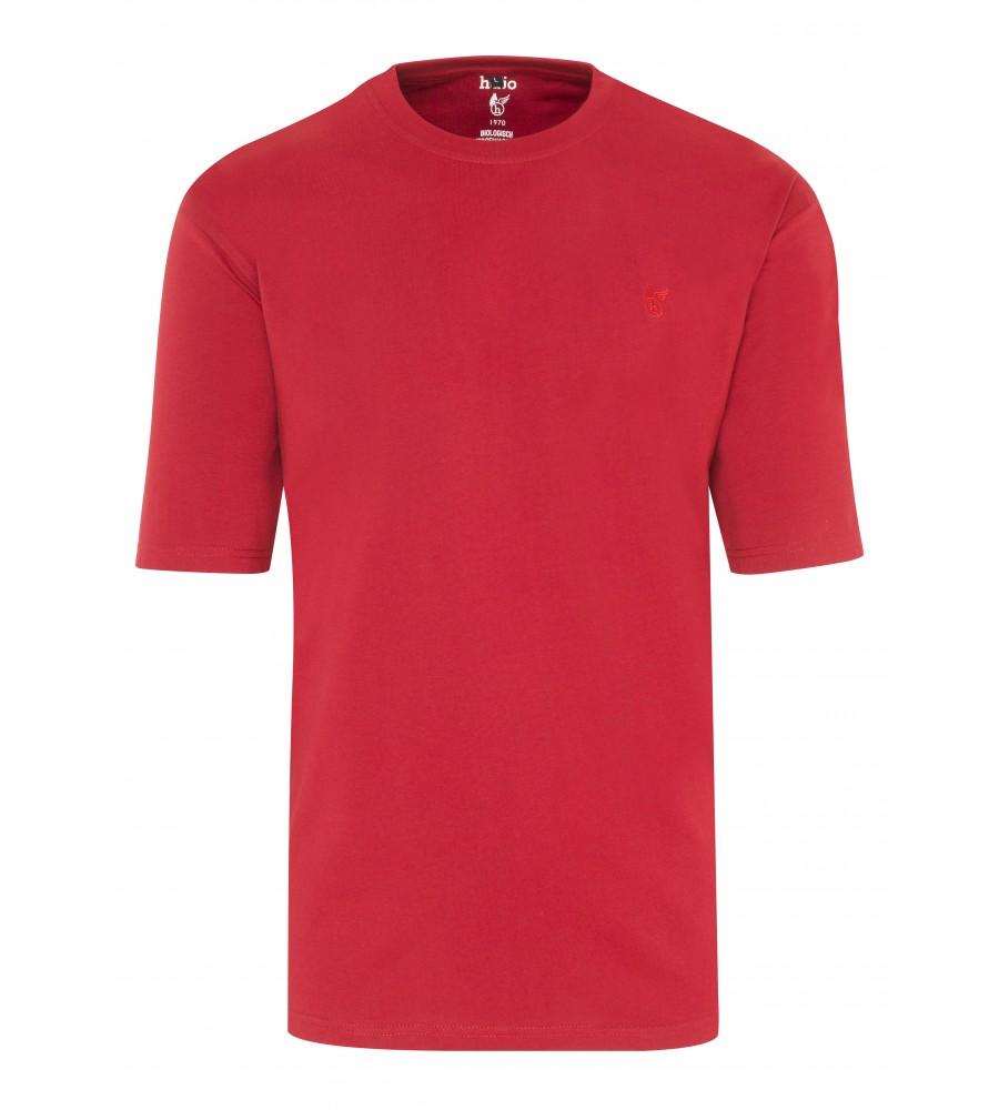 Rundhals-T-Shirt 20002-2X-382 front