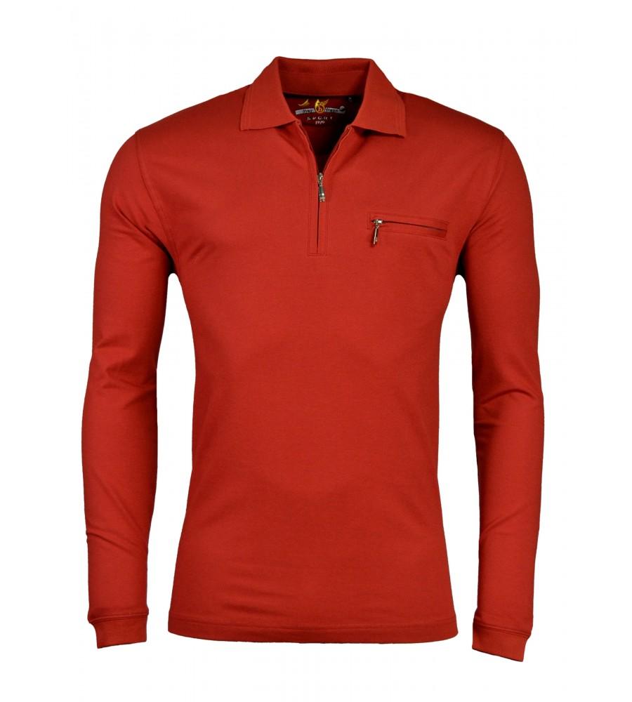hajo Polo & Sportswear Pikee-Polo 20007-3-317 front