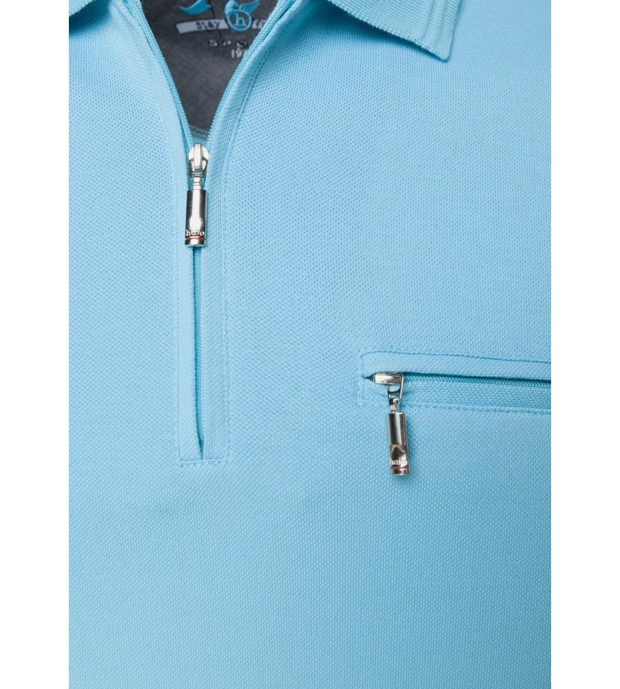 Softes Pikee Poloshirt 20009-2X-606 detail1
