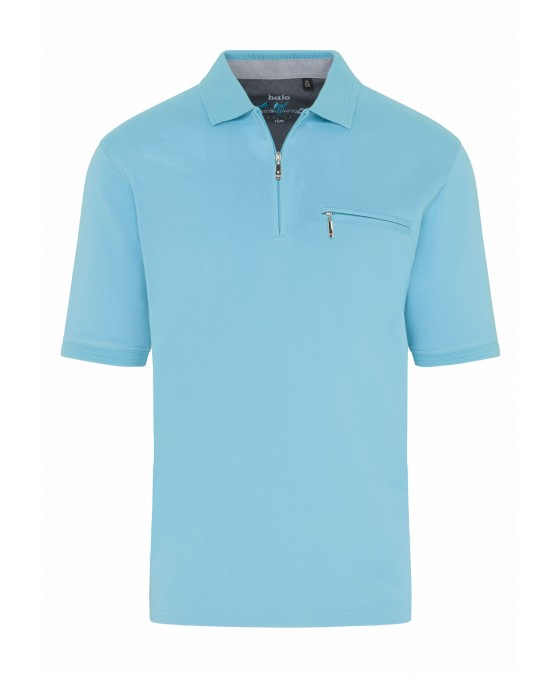 Softes Pikee Poloshirt 20009-2X-606 front