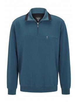 hajo Polo & Sportswear Troyer Sweatshirt
