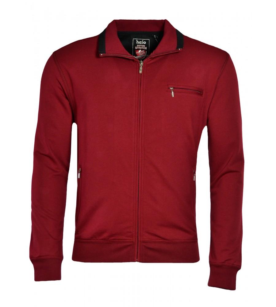 hajo Polo & Sportswear Sweatjacke 20024-3-362 front