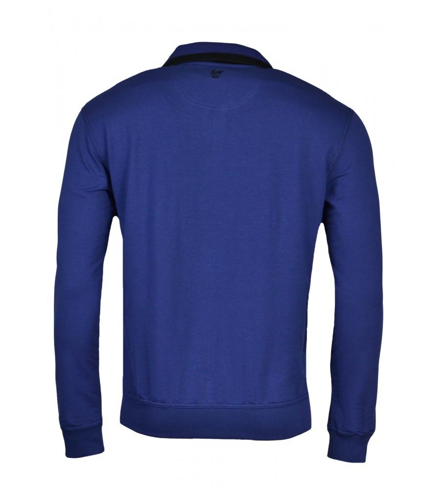 hajo Polo & Sportswear Sweatjacke 20024-3-685 back