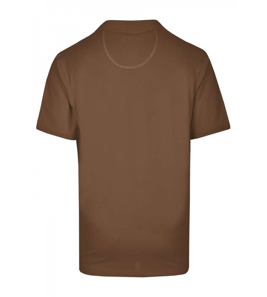 Poloshirt 20050-3-293 back