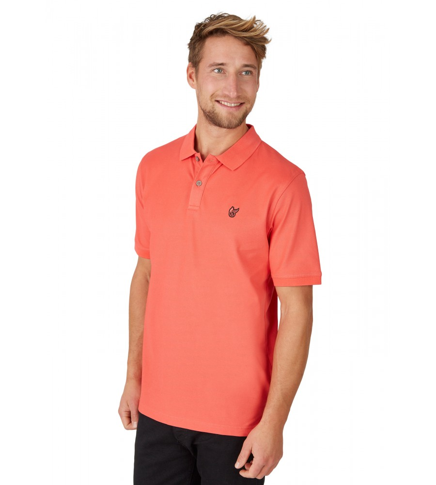 Pikee-Polo Modern Fit 20050-3X-320 front