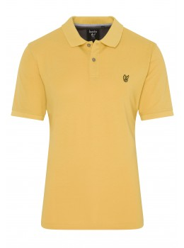 "Poloshirt Pikee ""Stay Fresh"""