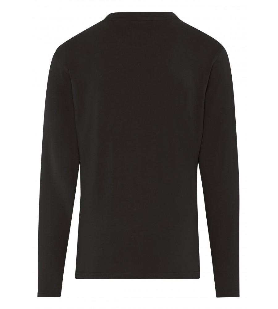 Langarm-T-Shirt 20071-100 back