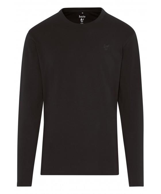 Langarm-T-Shirt 20071-100 front