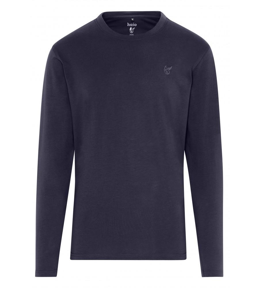 Langarm-T-Shirt 20071-609 front