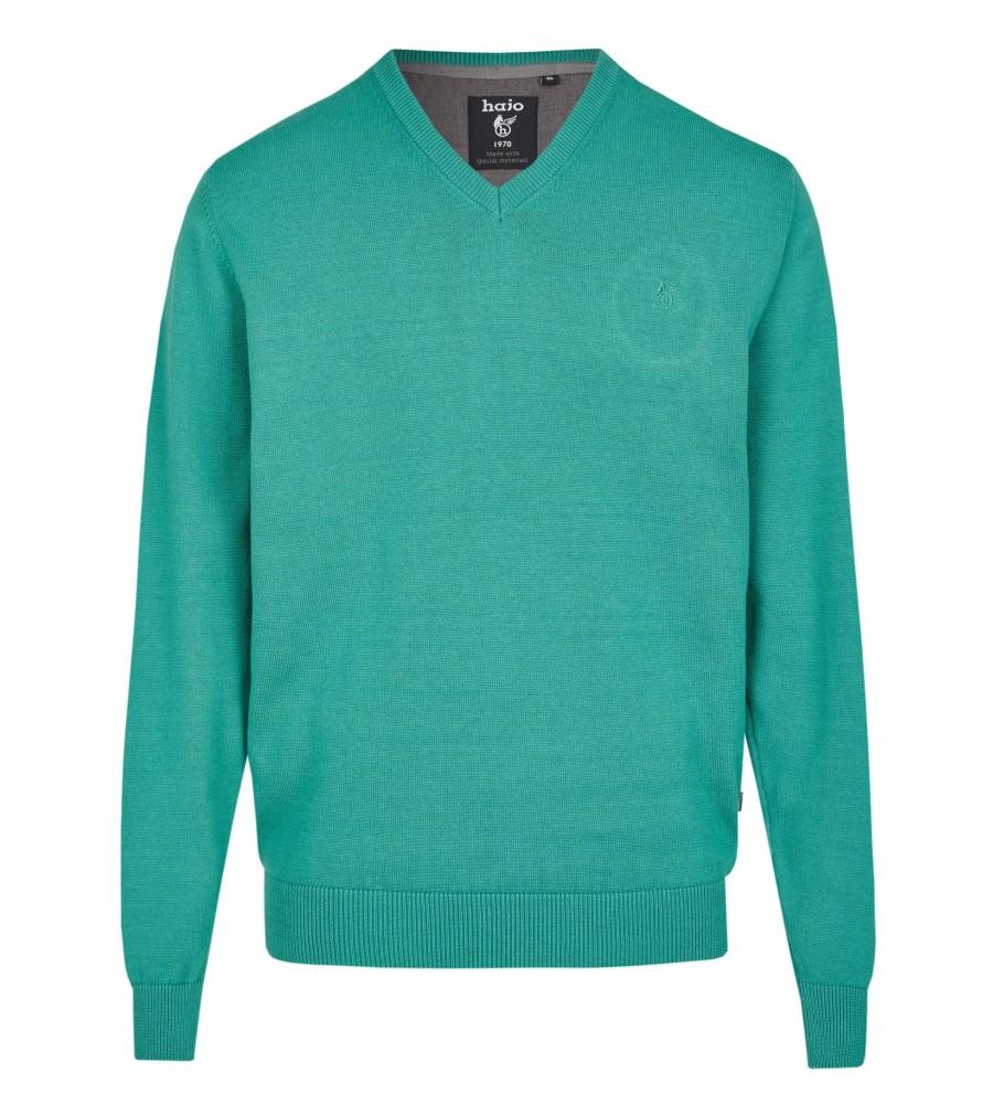 Pullover mit V-Ausschnitt 20076-1-526 front