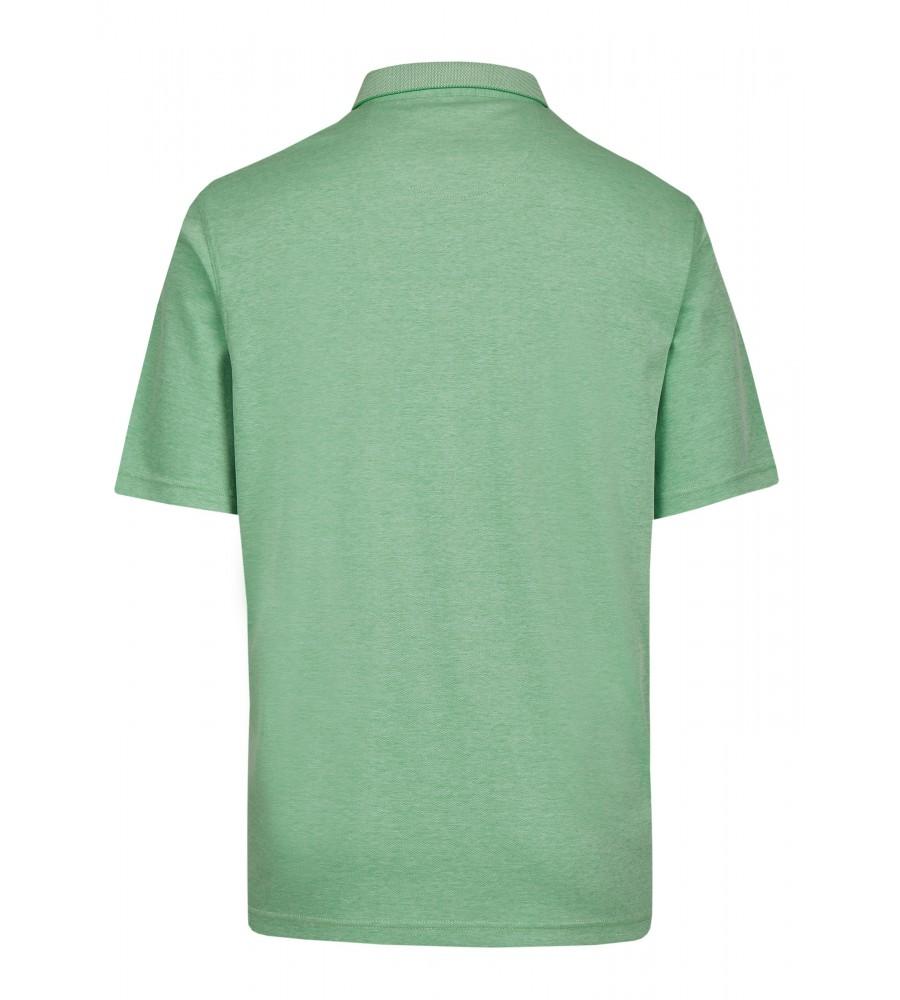 Softknit-Poloshirt 20079-521 back