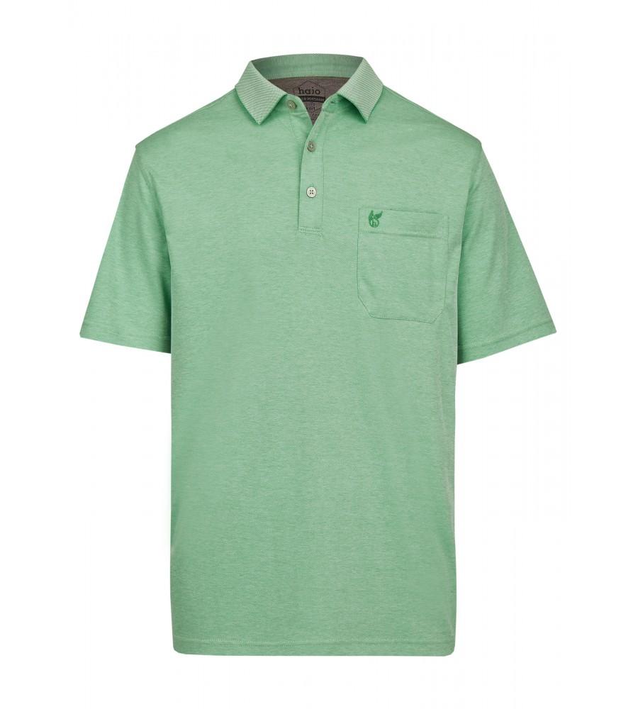 Softknit-Poloshirt 20079-521 front