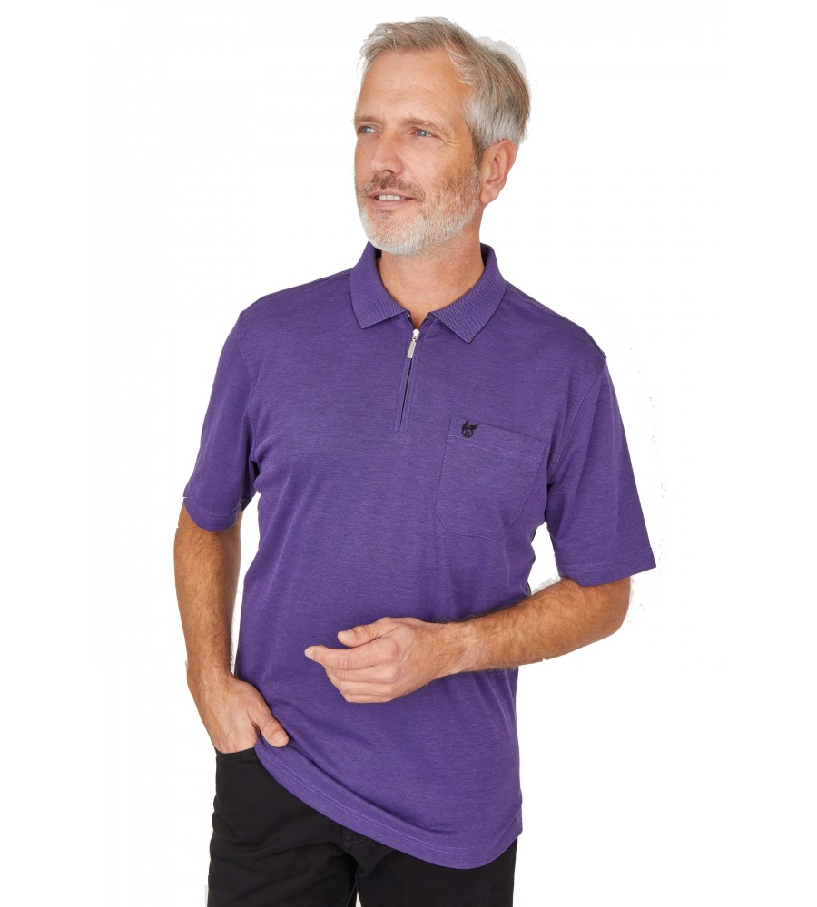 Poloshirt 20080-678 front
