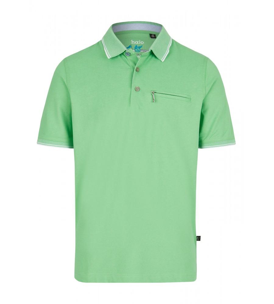 Pikee-Poloshirt 20081-521 front