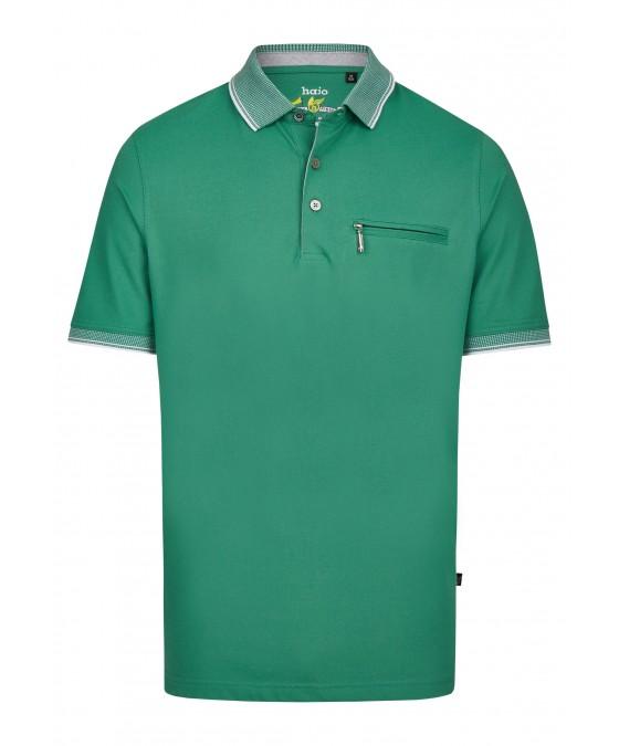 Pikee-Poloshirt 20081-526 front